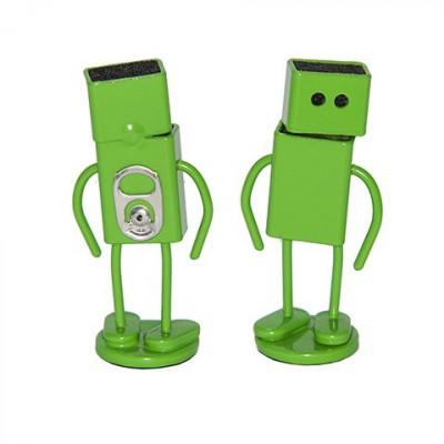 DrunkRobot Ideaholder | Grün