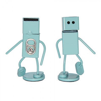 DrunkRobot Ideaholder | Türkis