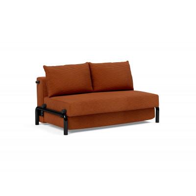 Sofabett Ramone 140 | Orange