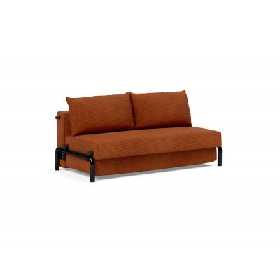 Sofabett Ramone 160 | Orange