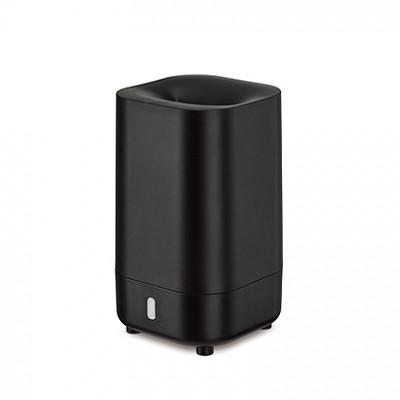 Aroma-Diffusor-Ranger mit LED + USB   Schwarz