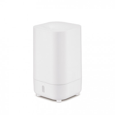 Aroma-Diffusor-Ranger mit LED + USB   Weiß