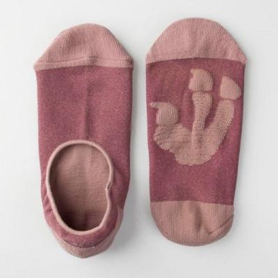 Footprint Socks | Velociraptor