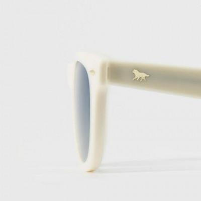 Kiara Sonnenbrille | Rohblau