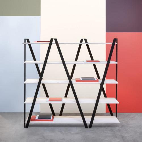 Shelf SIK-SAK | Black/White