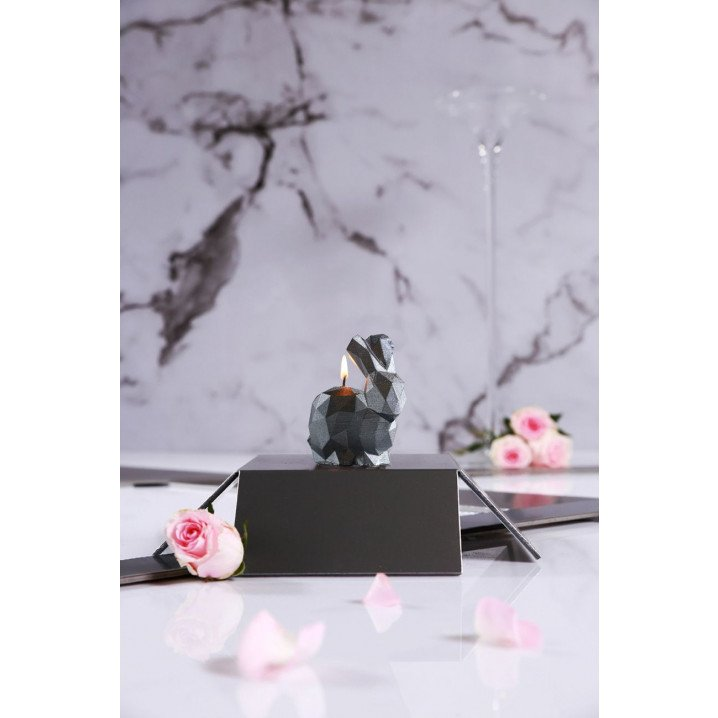 Candle   Rabbit Small