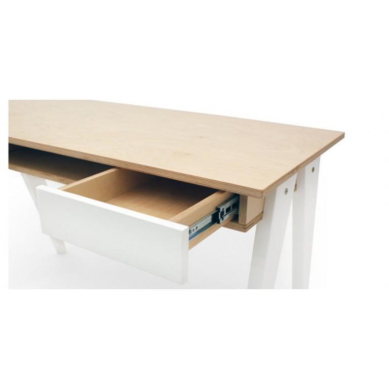 Schreibtisch HUH | Eiche hell