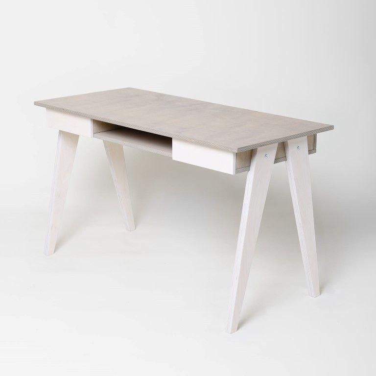 Desk HUH | Grey