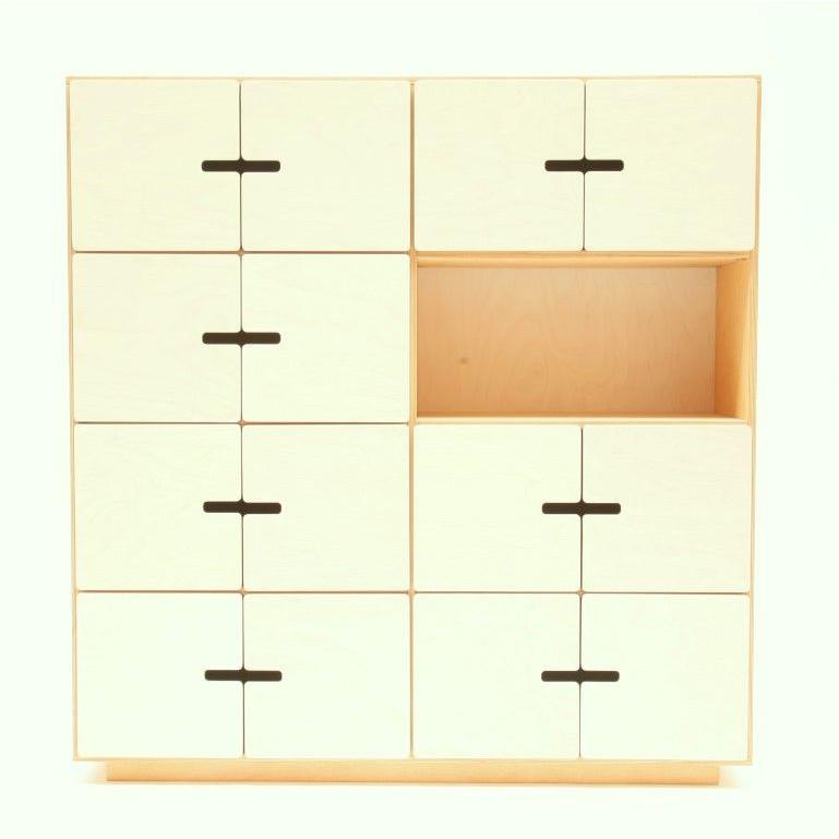 Sideboard PIX | White