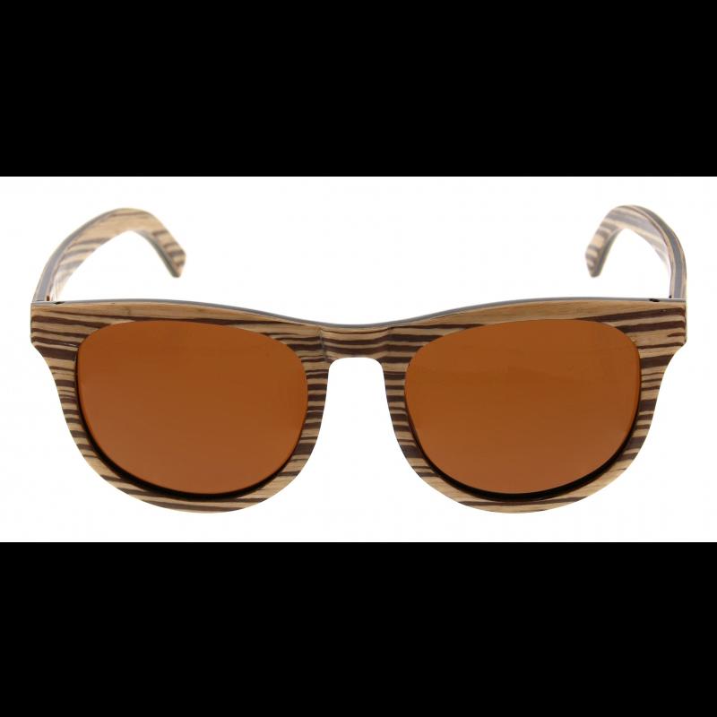 Unisex-Sonnenbrille Ra   Zebra
