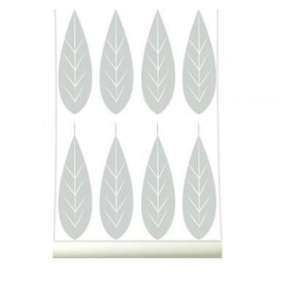 Wallpaper | Botanic Grey