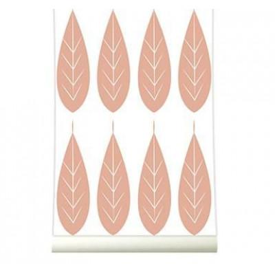 Wallpaper | Botanic Copperblush
