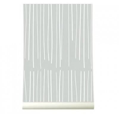 Wallpaper | Rain Grey