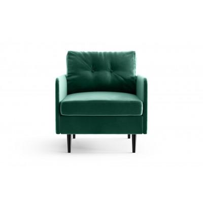 Sessel Memphis | Smaragdgrün