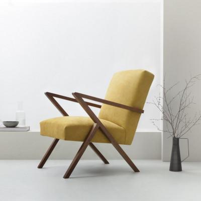 Retrostar© Chair | Yellow