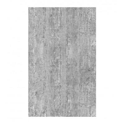 Fußmatte Raw Concrete | Grau-80 x 195 cm