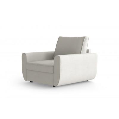 Sessel Sowden | Weiß