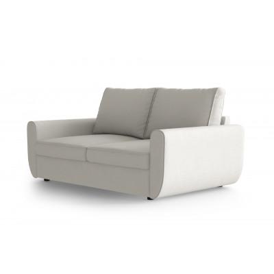 2 Sitzer Sofa Sowden | Weiß