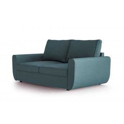 2 Sitzer Sofa Sowden | Türkis