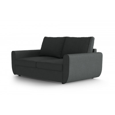 2 Sitzer Sofa Sowden | Dunkelgrau