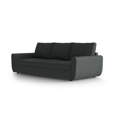 3 Sitzer Sofa Sowden | Dunkelgrau