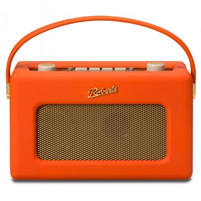 Revival radio Analogue Orange