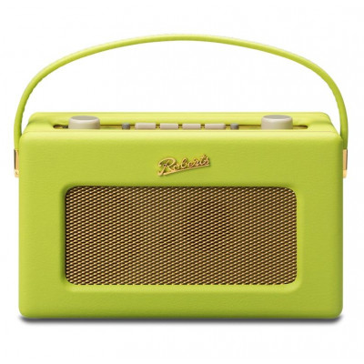 Revival radio Analogue Zesty Lime
