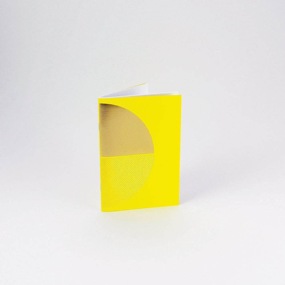 Reflex Pocketbook Set | Brass