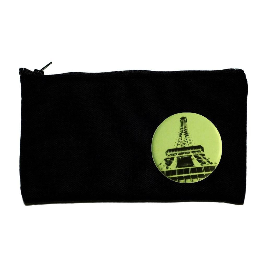 Kit Black with badge