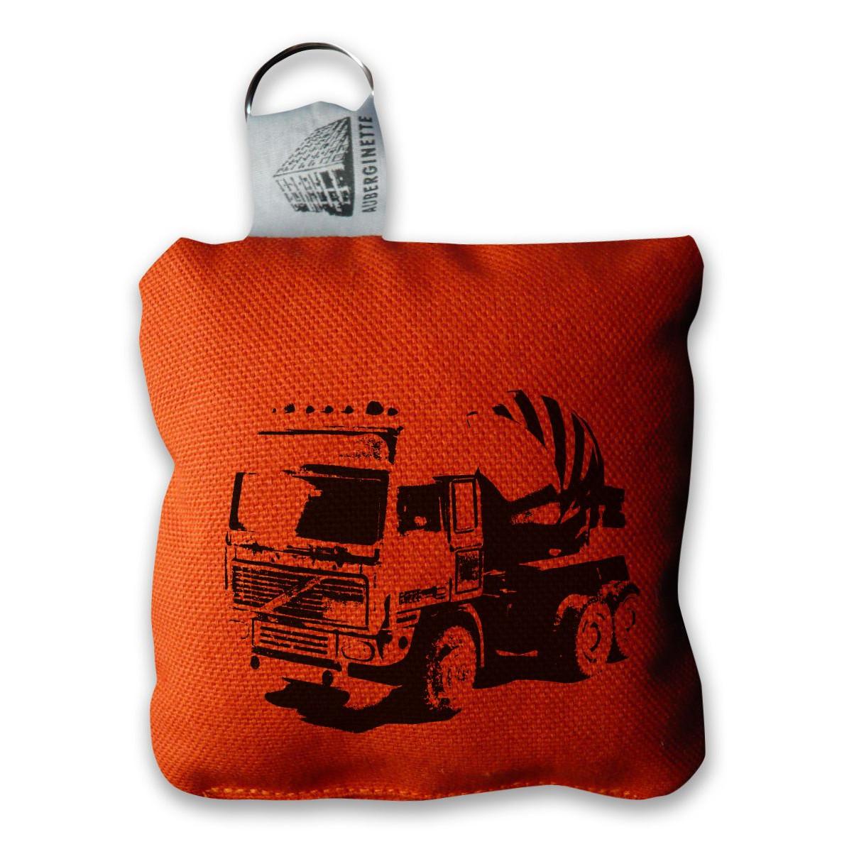Porte-clés Camion
