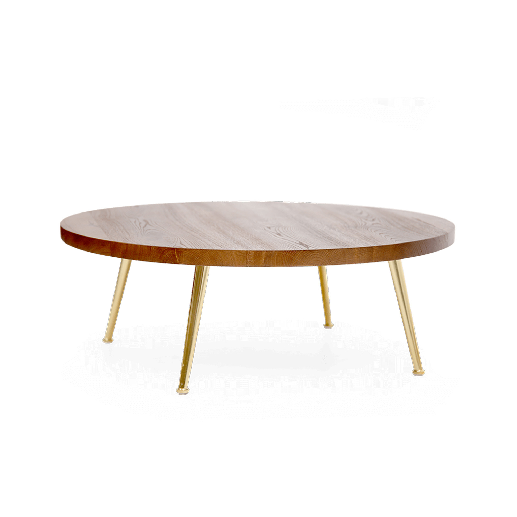 Coffee Table Rembo | Dark Wood