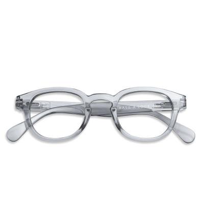 Reading Glasses Type C | Smoke