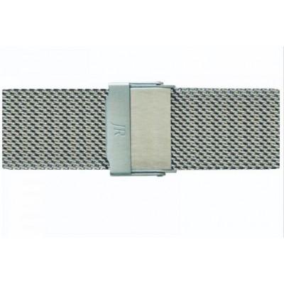Silver Mesh Strap | ♀, ♂ or uni