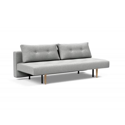 Sofabett Recast | Hellgrau