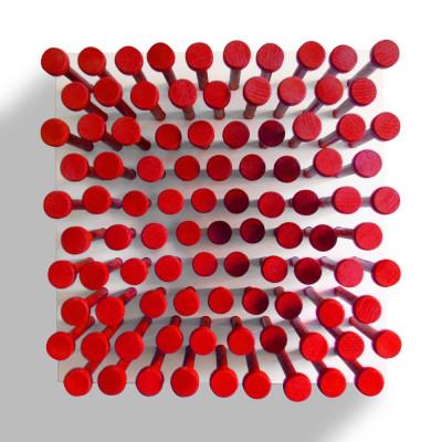 PinPres Mini | Red