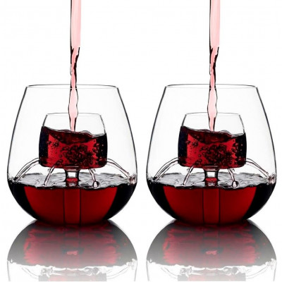 The Stemless | Set of 2