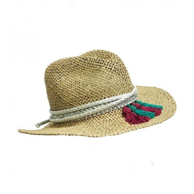 Hat Tupy   Coral Edition