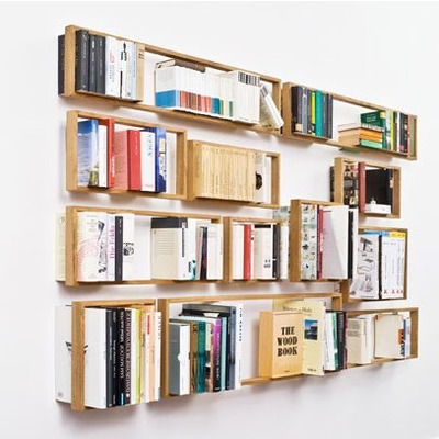 Bücherregal Regal XI
