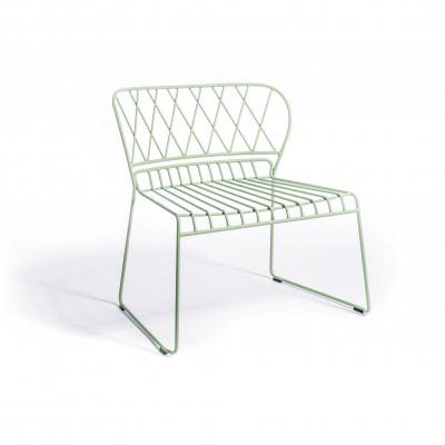Reso Lounge Chair | Grün