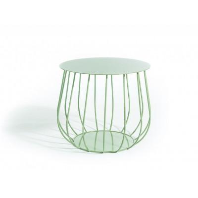 Reso Lounge-Tisch | Grün 1