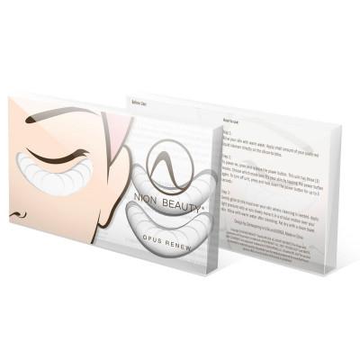 Opus Renew   3 Translucent Pairs Pack