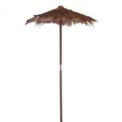 Sonnenschirm Coco Blätter l Klein