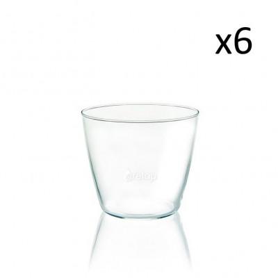 Wassergläser Retap | 6er-Satz