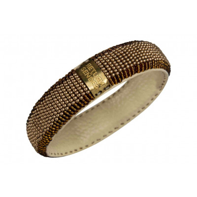 Bracelet Pearl Small | Gold