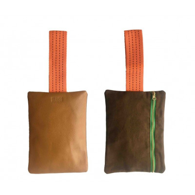 Evening Bag Leather