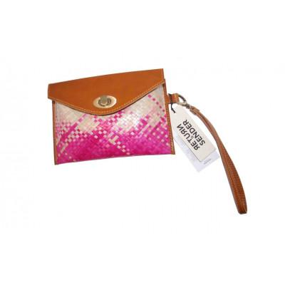 Evening bag | Pink