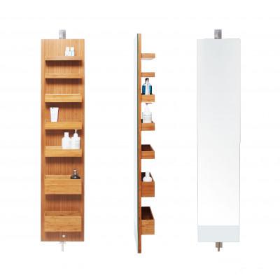 Arena Revolve Cabinet 1400 | Bambus