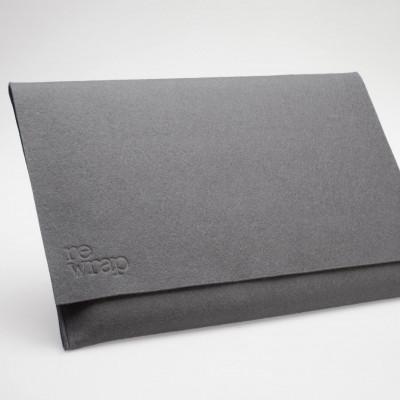 Laptop Sleeve   Grey