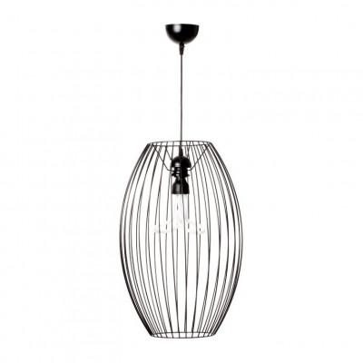 Pendant Lamp Reyna | Black