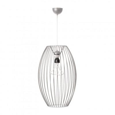 Pendant Lamp Reyna | Silver